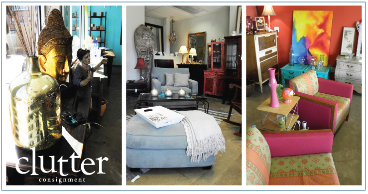 Clutter Consignment Boulder S Best Furniture Consignment